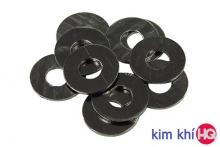 Long đen phẳng sắt