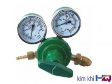 Đồng hồ khí oxy