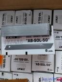 Hộp lưỡi dao OLFA AB-SOL-50